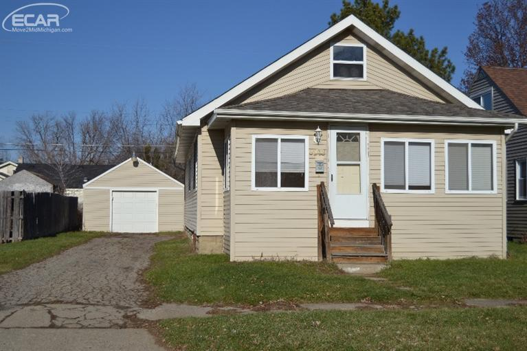 Rental Homes for Rent, ListingId:34801745, location: 3213 Risedorph Avenue Flint 48506