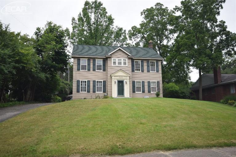Rental Homes for Rent, ListingId:34887522, location: 1920 Hampden Flint 48503