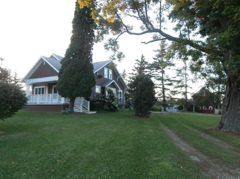 Real Estate for Sale, ListingId: 34887528, Perry,MI48872
