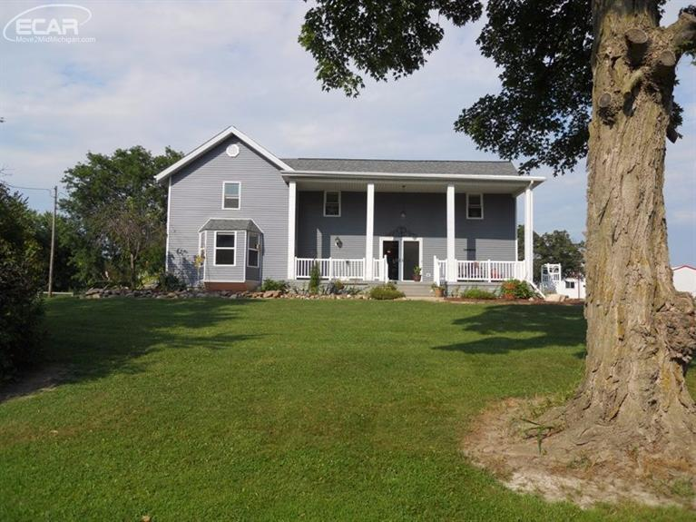 Real Estate for Sale, ListingId: 35072734, Columbiaville,MI48421