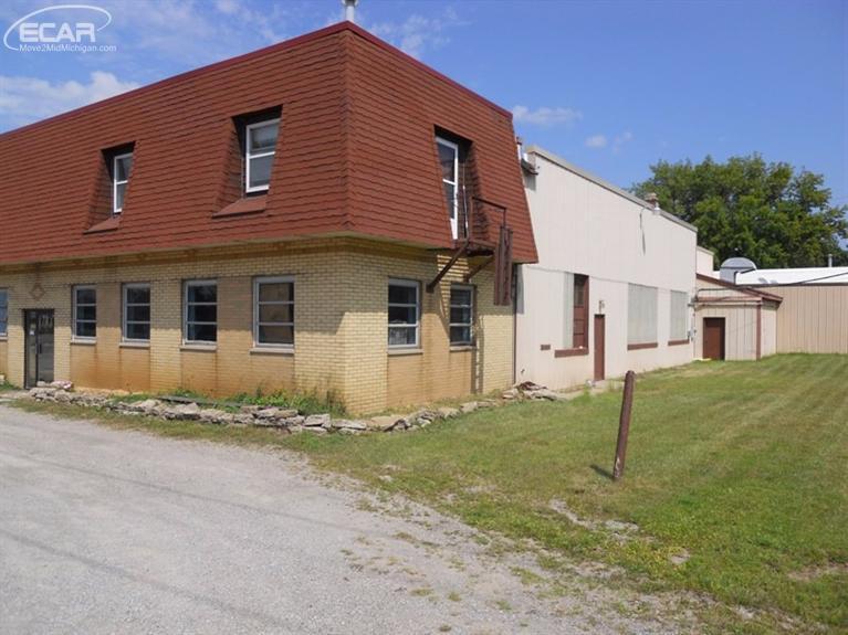 Real Estate for Sale, ListingId: 35292234, Vassar,MI48768
