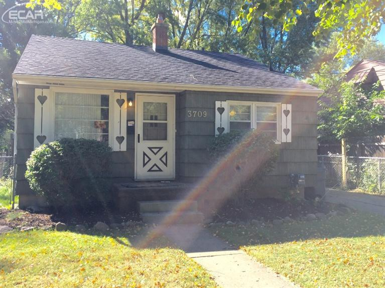 Rental Homes for Rent, ListingId:35631916, location: 3709 Herrick Street Flint 48532