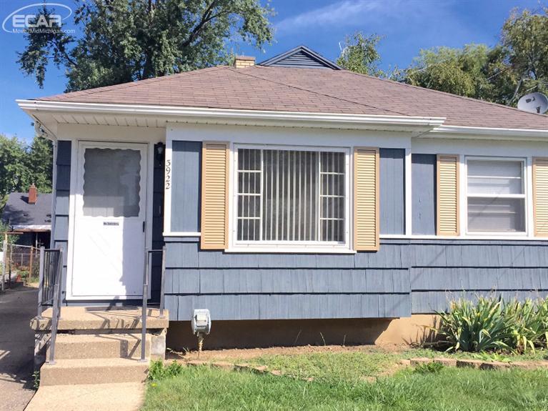 Rental Homes for Rent, ListingId:35631956, location: 3922 Larchmont Street Flint 48532