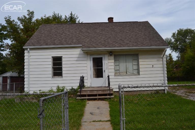 Rental Homes for Rent, ListingId:35676066, location: 3223 Risedorph Avenue Flint 48506