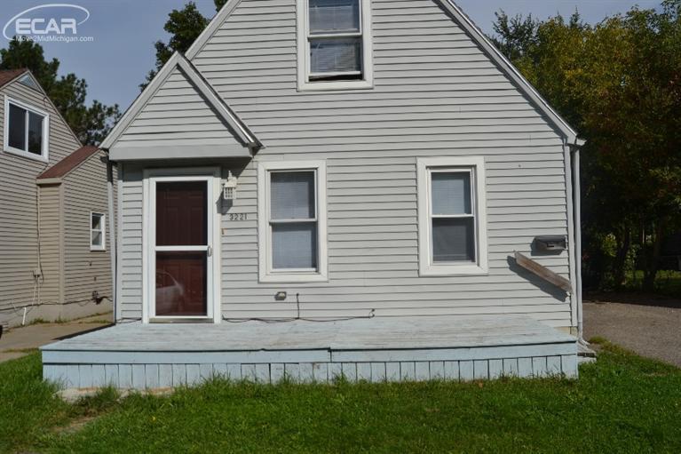 Rental Homes for Rent, ListingId:35676073, location: 3221 Risedorph Avenue Flint 48506