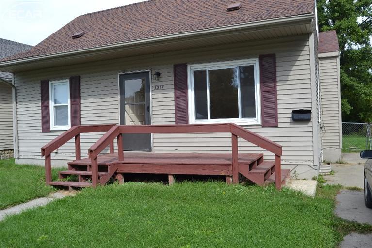 Rental Homes for Rent, ListingId:35683193, location: 3217 Risedorph Avenue Flint 48506