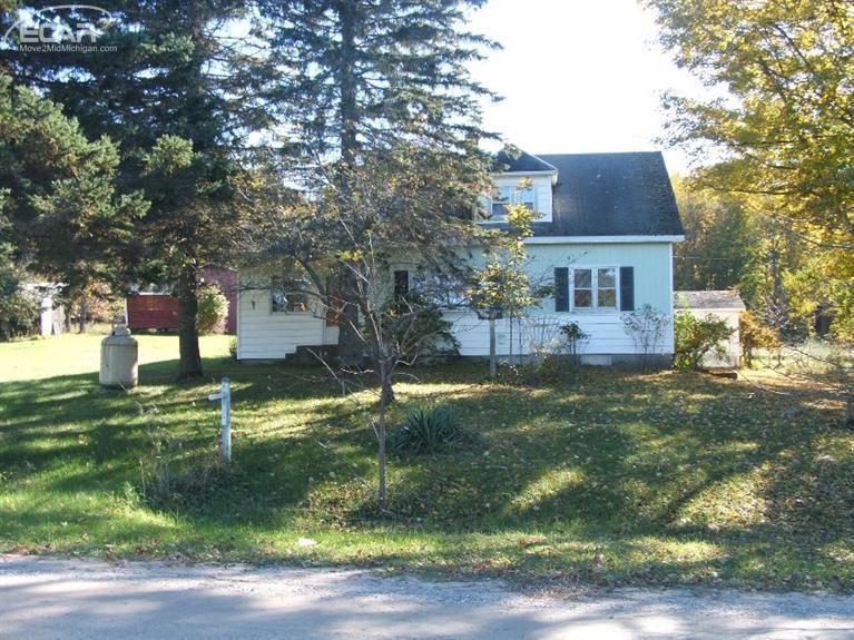 Real Estate for Sale, ListingId: 35880787, Harrietta,MI49638