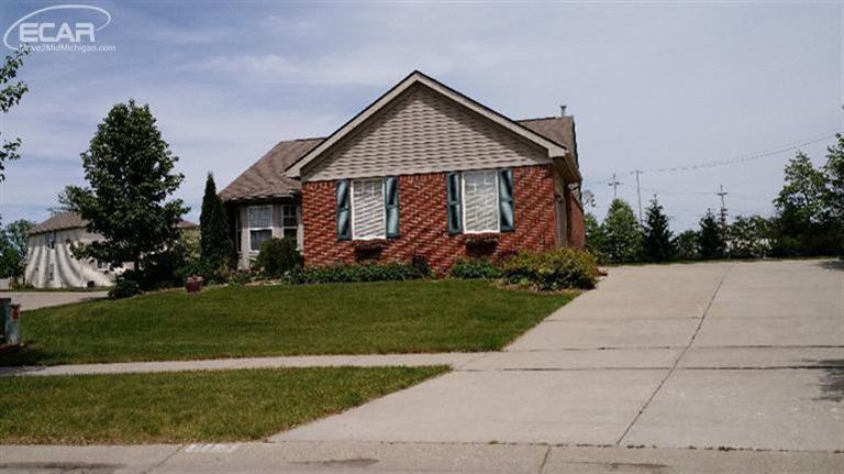Rental Homes for Rent, ListingId:35898541, location: 813 Columbia Drive Flint 48503