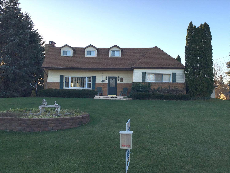 Real Estate for Sale, ListingId: 36271387, Perry,MI48872