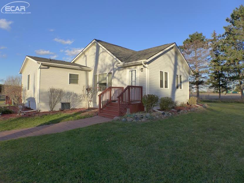 Real Estate for Sale, ListingId: 36328410, Caro,MI48723