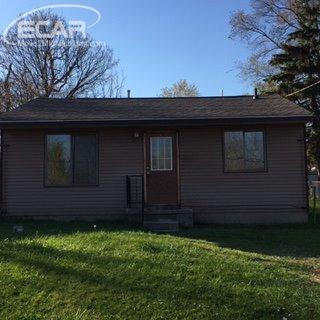 Rental Homes for Rent, ListingId:36328434, location: 3114 Ludwig Street Burton 48529