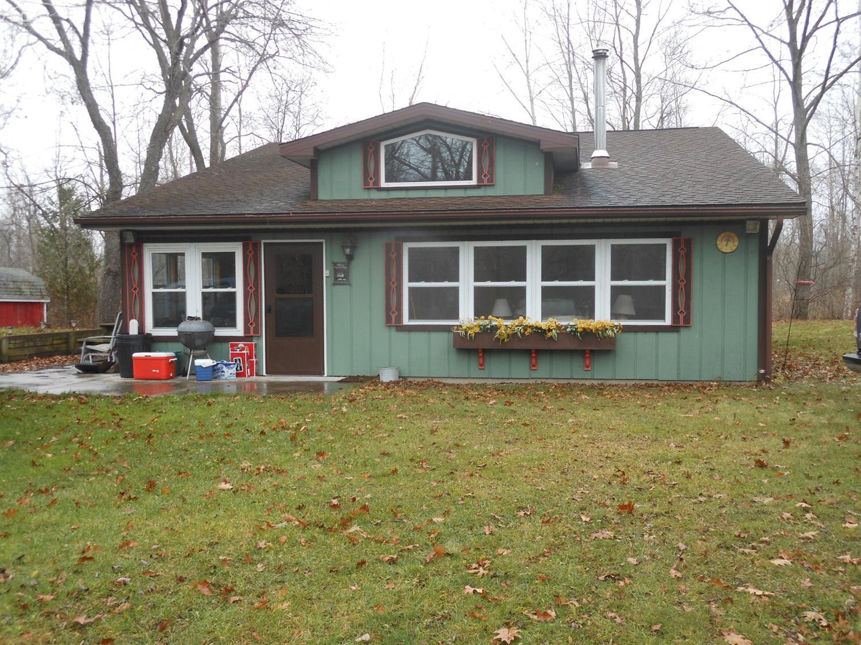 Real Estate for Sale, ListingId: 36328424, Au Gres,MI48703