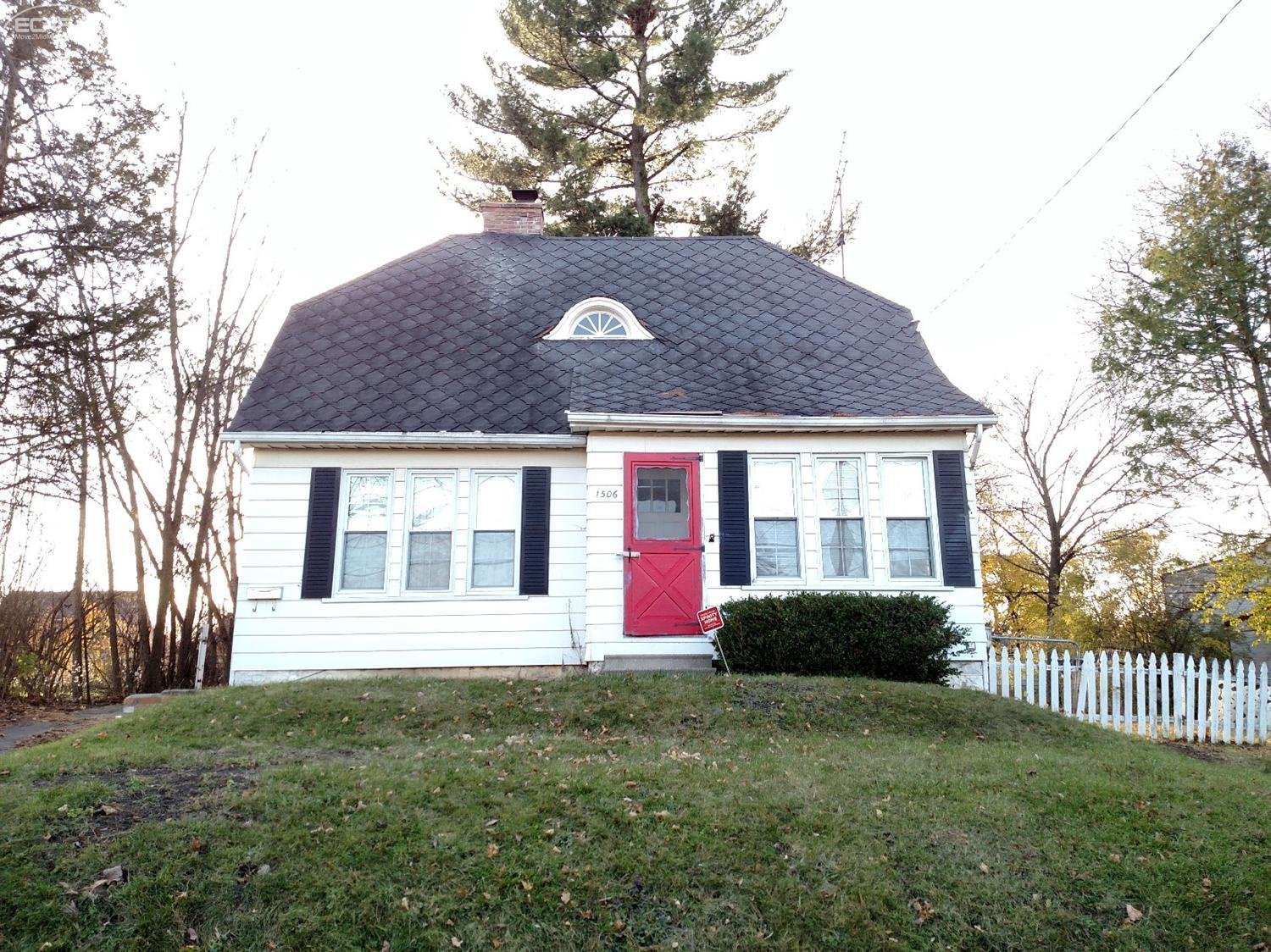 One of New Listings homes for sale at 1506  Gainey Avenue