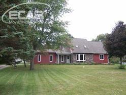 Real Estate for Sale, ListingId: 36577890, Vassar,MI48768