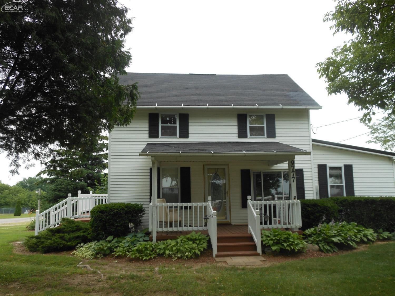 Real Estate for Sale, ListingId: 36613999, Millington,MI48746