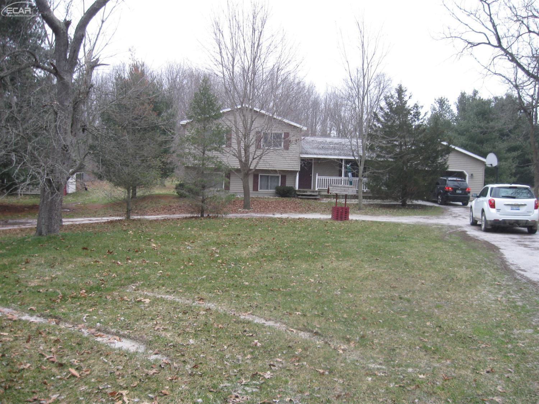Real Estate for Sale, ListingId: 36812365, Perry,MI48872