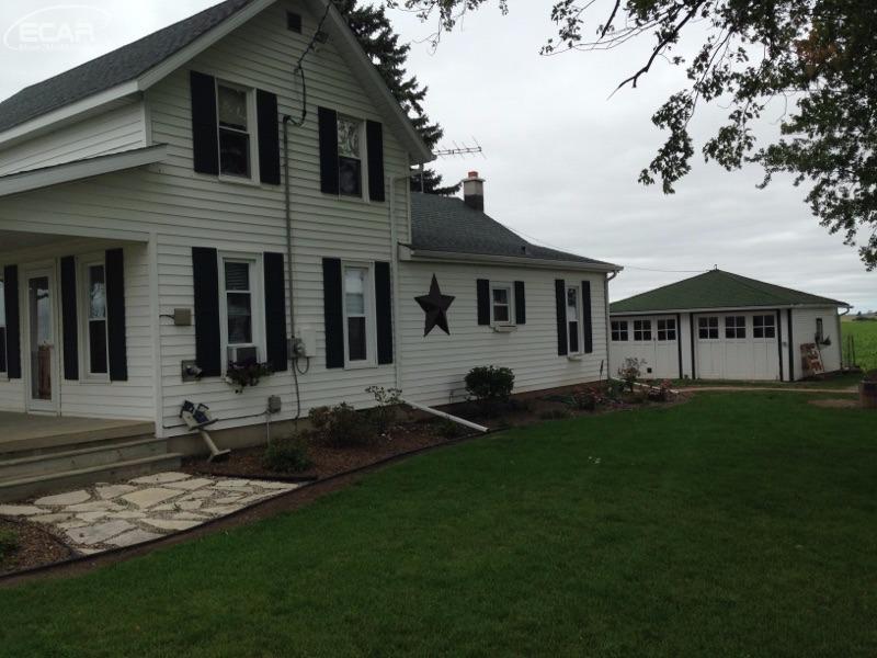 Real Estate for Sale, ListingId: 37019512, Cass City,MI48726