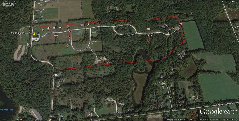 12665 Elk Ridge Crossing Holly Mi 48442 Us
