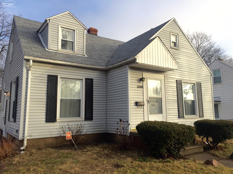 Rental Homes for Rent, ListingId:37168357, location: 2319 Gold Avenue Flint 48503