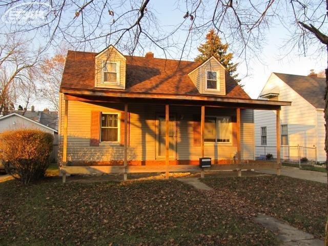 Rental Homes for Rent, ListingId:37187223, location: 640 Crawford Street Flint 48507