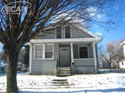 Photo of 2321  Arlington Avenue  Flint  MI