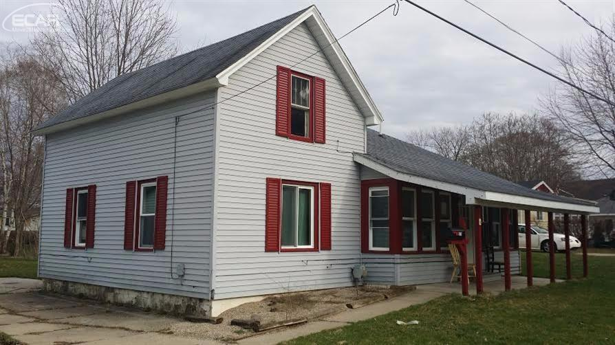 Photo of 617  Florence Street  St Charles  MI