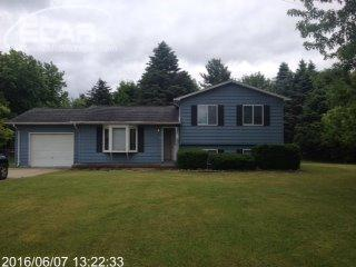 Photo of 3495  Field Road  Clio  MI