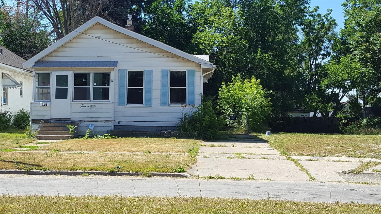 Photo of 126 East Linsey Boulevard  Flint  MI