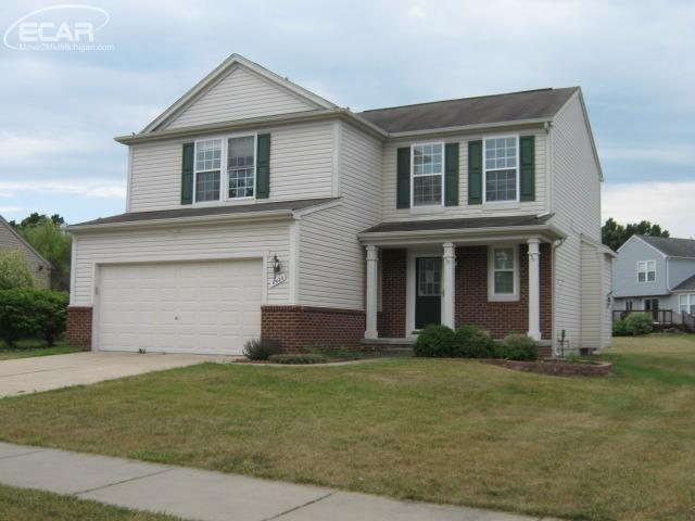Photo of 6420  Crestview Drive  Holly  MI