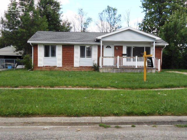 Photo of 2092  Flamingo Drive  Flint  MI