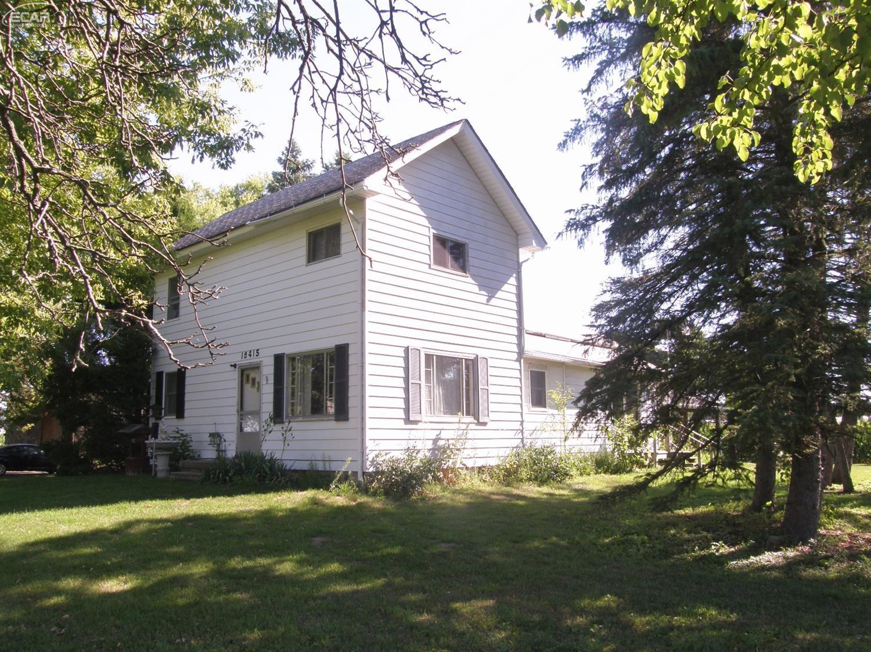 18415 S Oakley Rd, Oakley, MI 48649