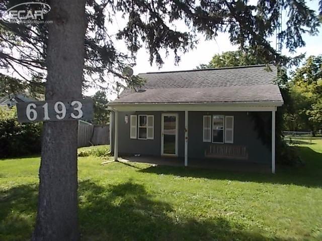 Photo of 6193 North State Road  Davison  MI