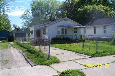 Photo of 829  Campbell Street  Flint  MI
