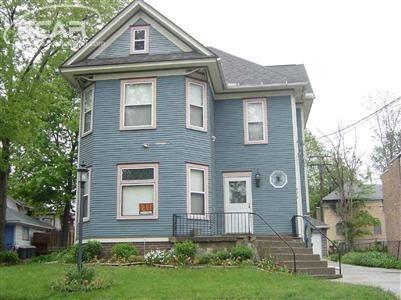 Photo of 428 West Second Avenue  Flint  MI