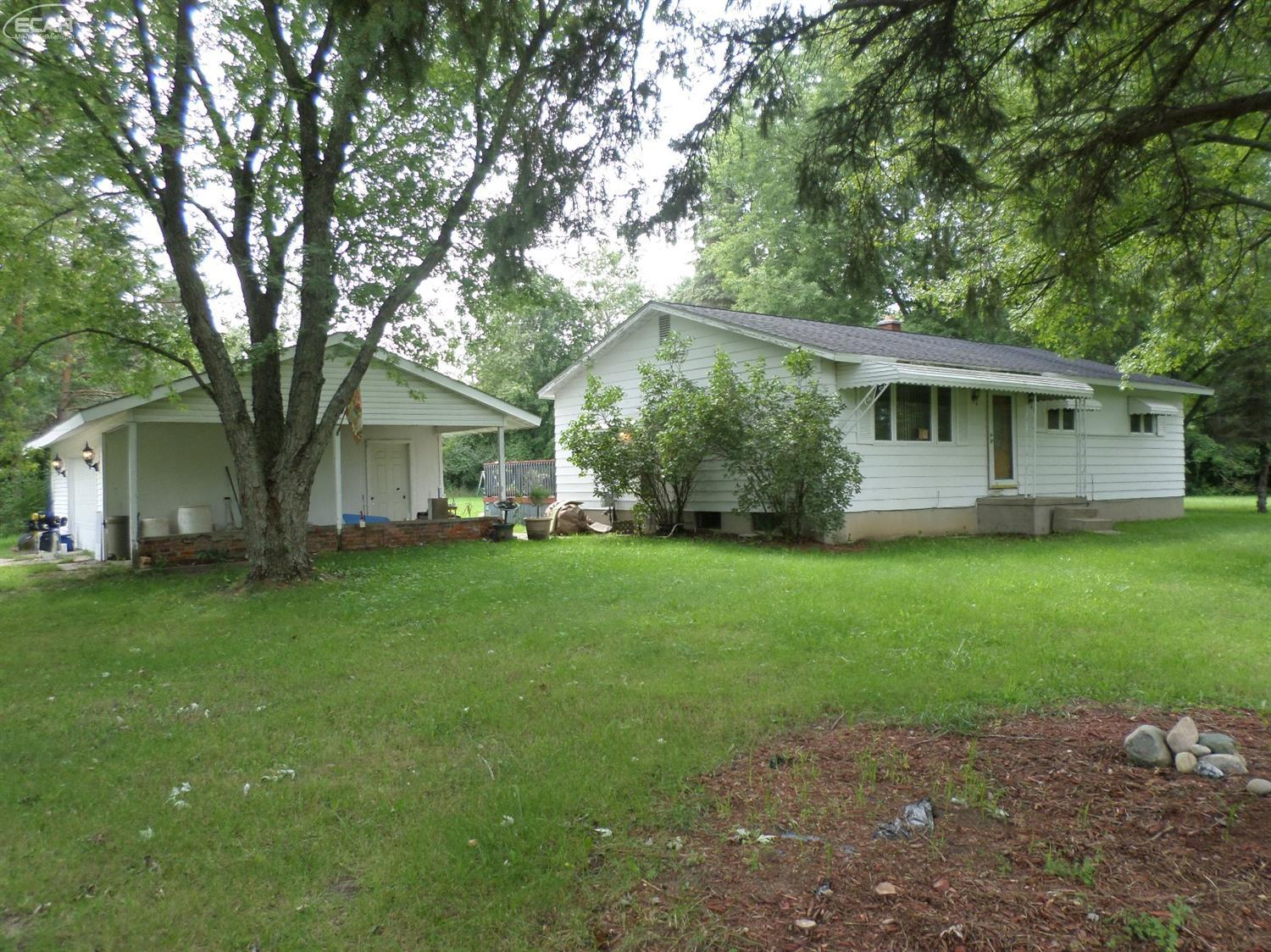 Photo of 3303  Field Road  Clio  MI
