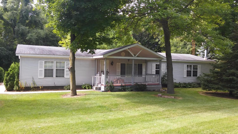 Photo of 9480 East Mount Morris Road  Otisville  MI