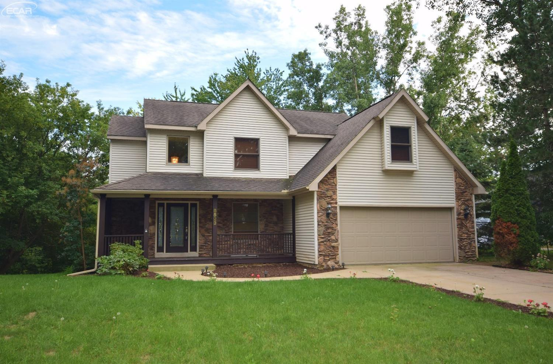 Photo of 8523  Pineview Lake Drive  Linden  MI
