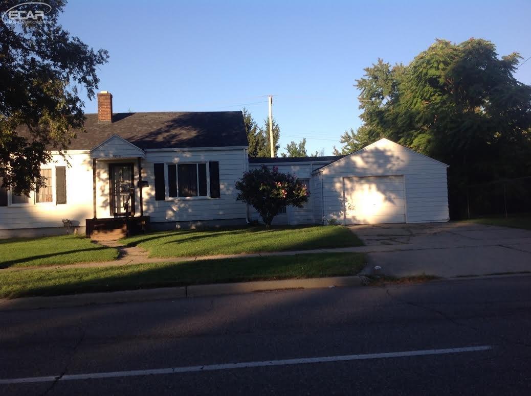 Photo of 3210  Beecher Road  Flint  MI