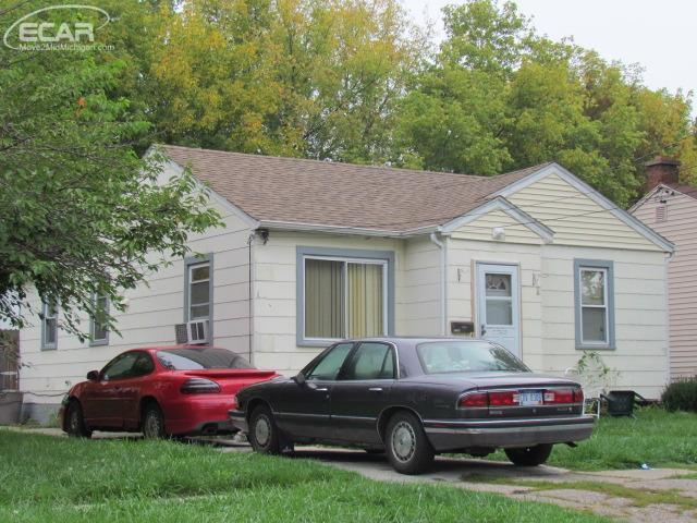 Photo of 1226  Waldman Avenue  Flint  MI