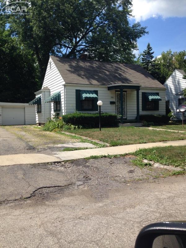 Photo of 2601  Walter Street  Flint  MI