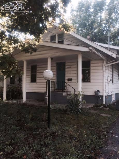 Photo of 1378  Cleveland Avenue  Flint  MI