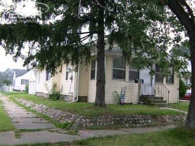 Photo of 1222  Clancy Avenue  Flint  MI