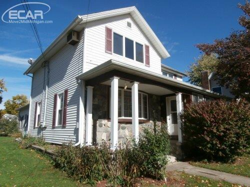 Photo of 211 North Laing Street  Laingsburg  MI