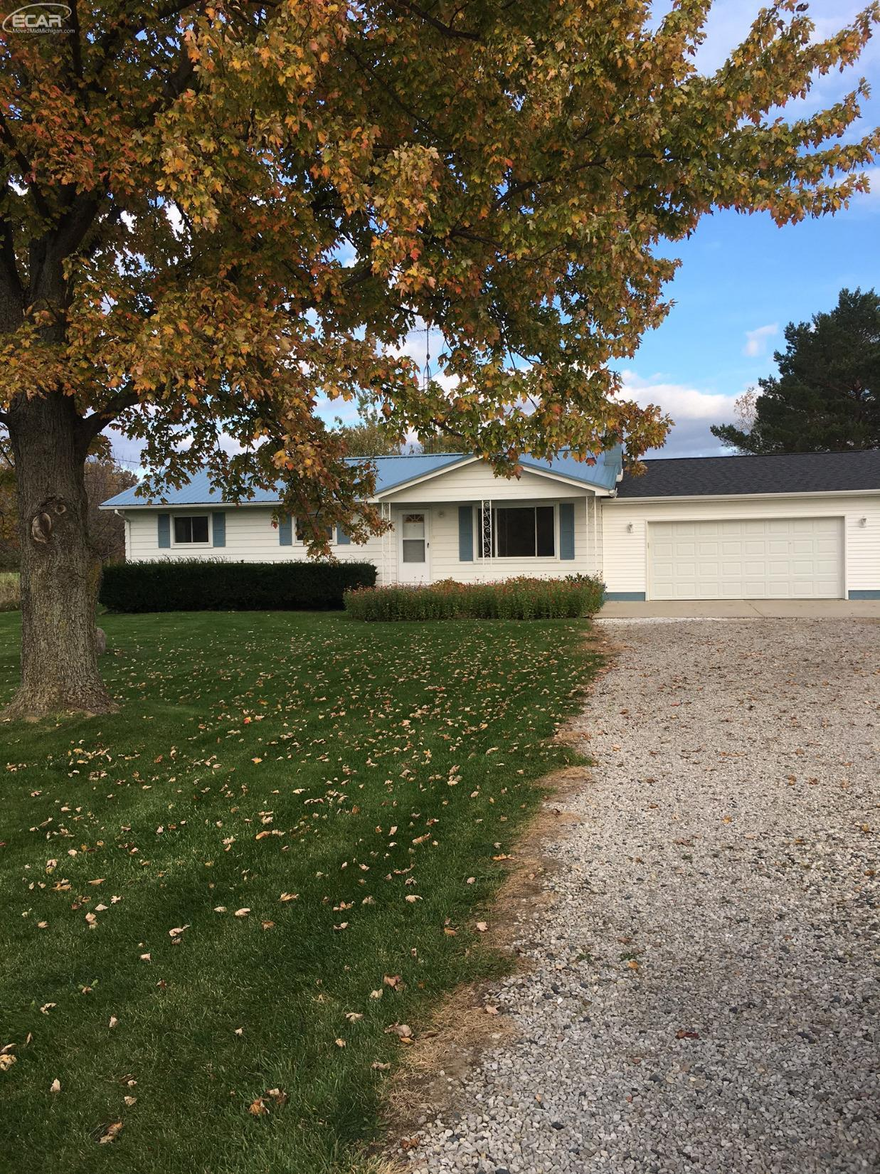 Photo of 8267  Duffield Road  Gaines  MI