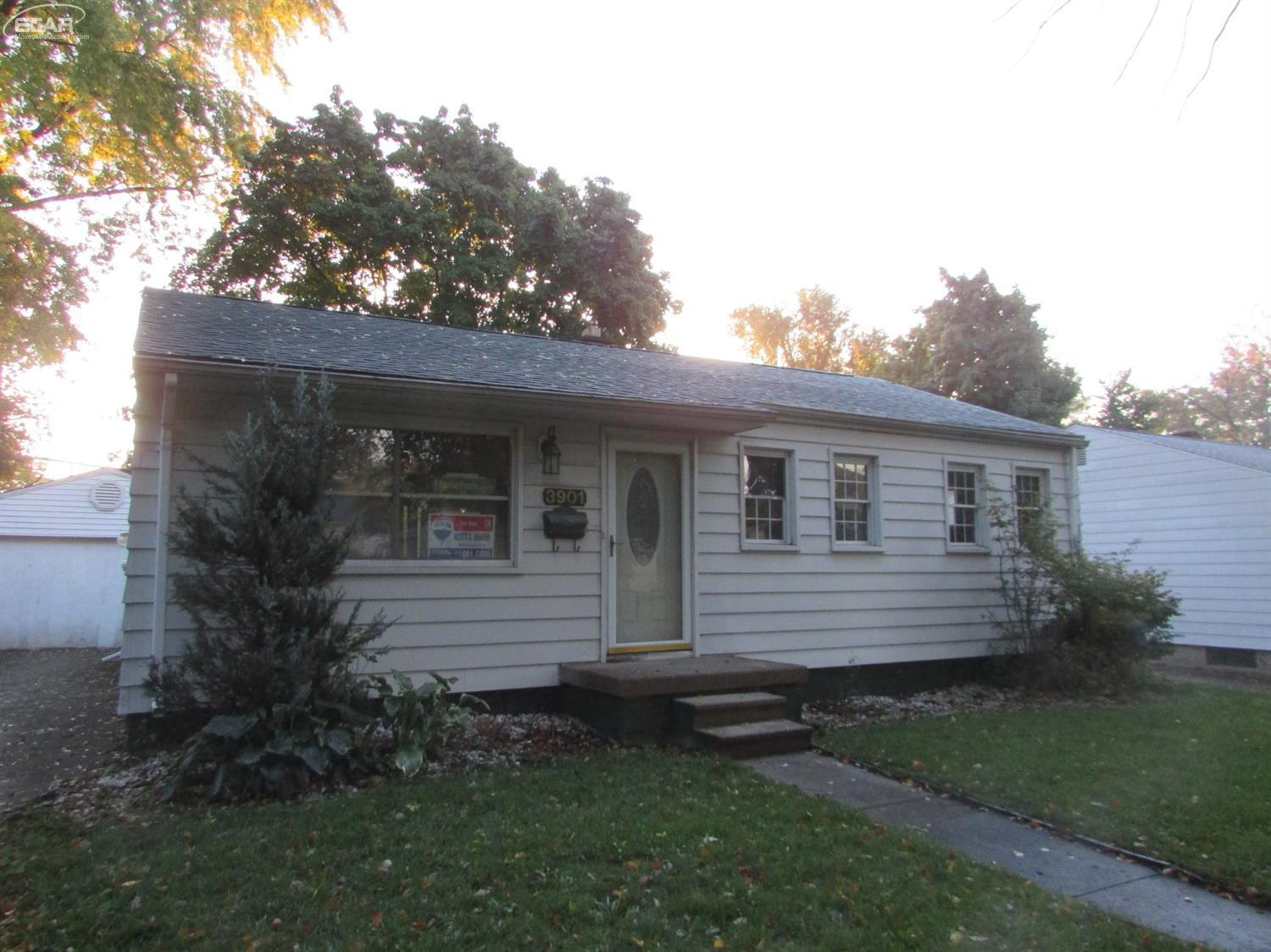 Photo of 3901  Shawnee Avenue  Flint  MI
