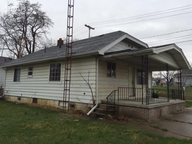 Photo of 951  Bradley Avenue  Flint  MI