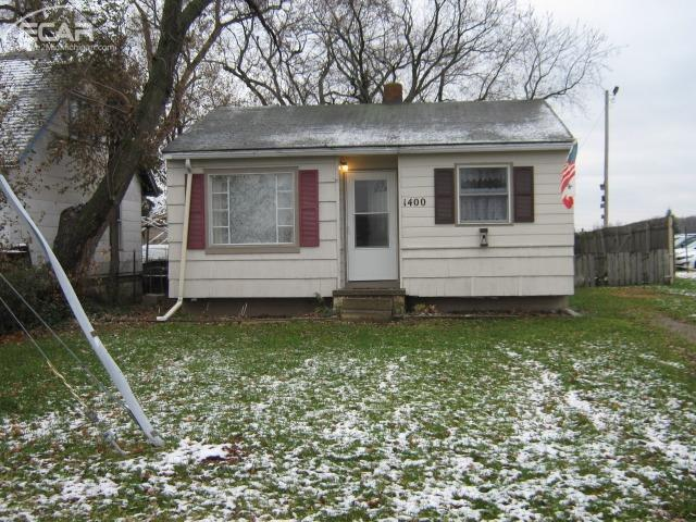 Photo of 1400 East Boatfield Avenue  Burton  MI