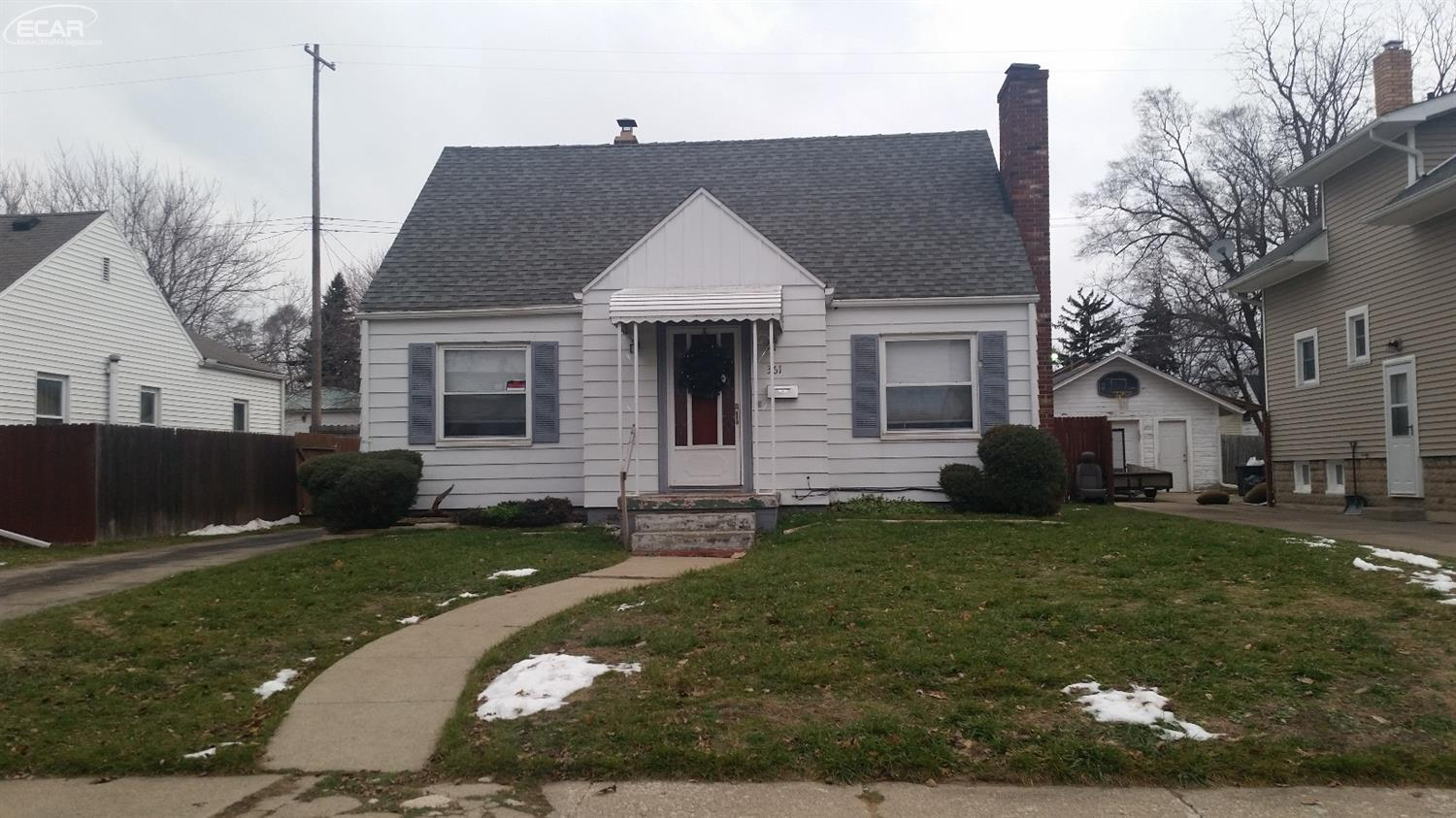 Photo of 361  Buckingham Avenue  Flint  MI