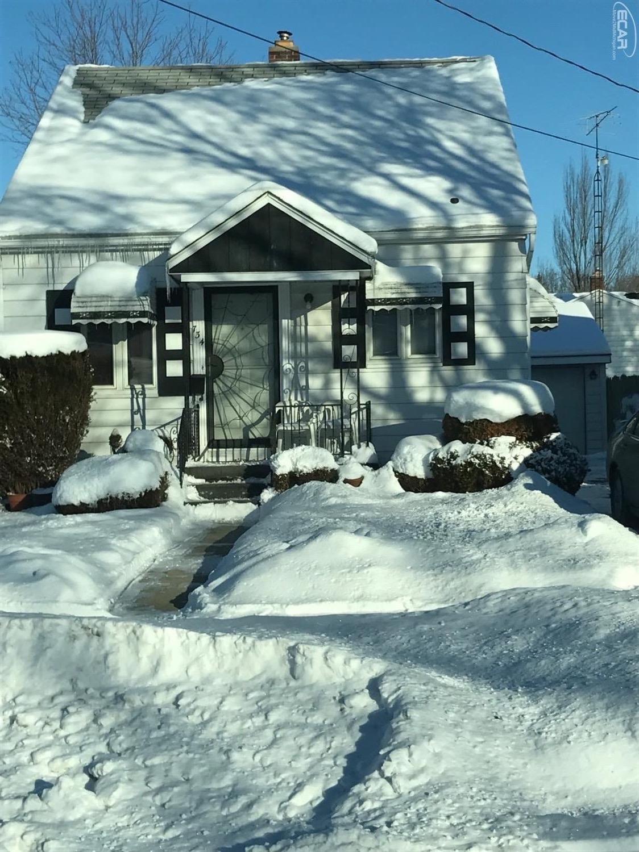 Photo of 734 West Dartmouth Street  Flint  MI
