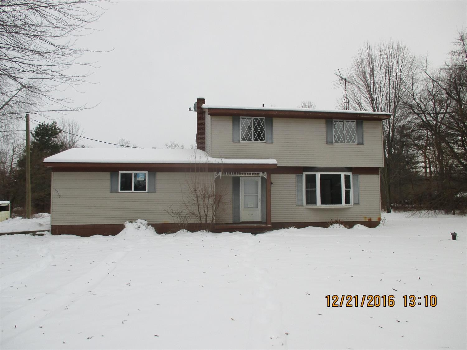Photo of 6239  Marathon Road  Otter Lake  MI